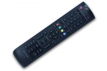TV Fernbedienung - Typ 15