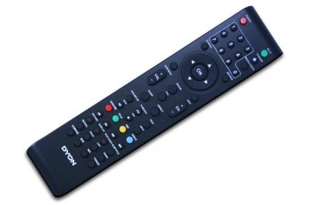 TV Fernbedienung - Typ 1