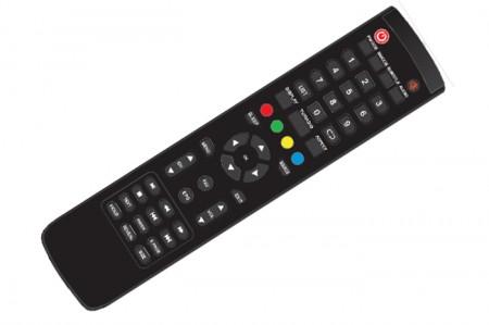 TV Fernbedienung - Typ 25