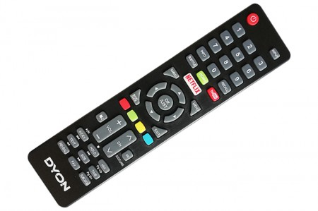 TV Fernbedienung - Typ 16